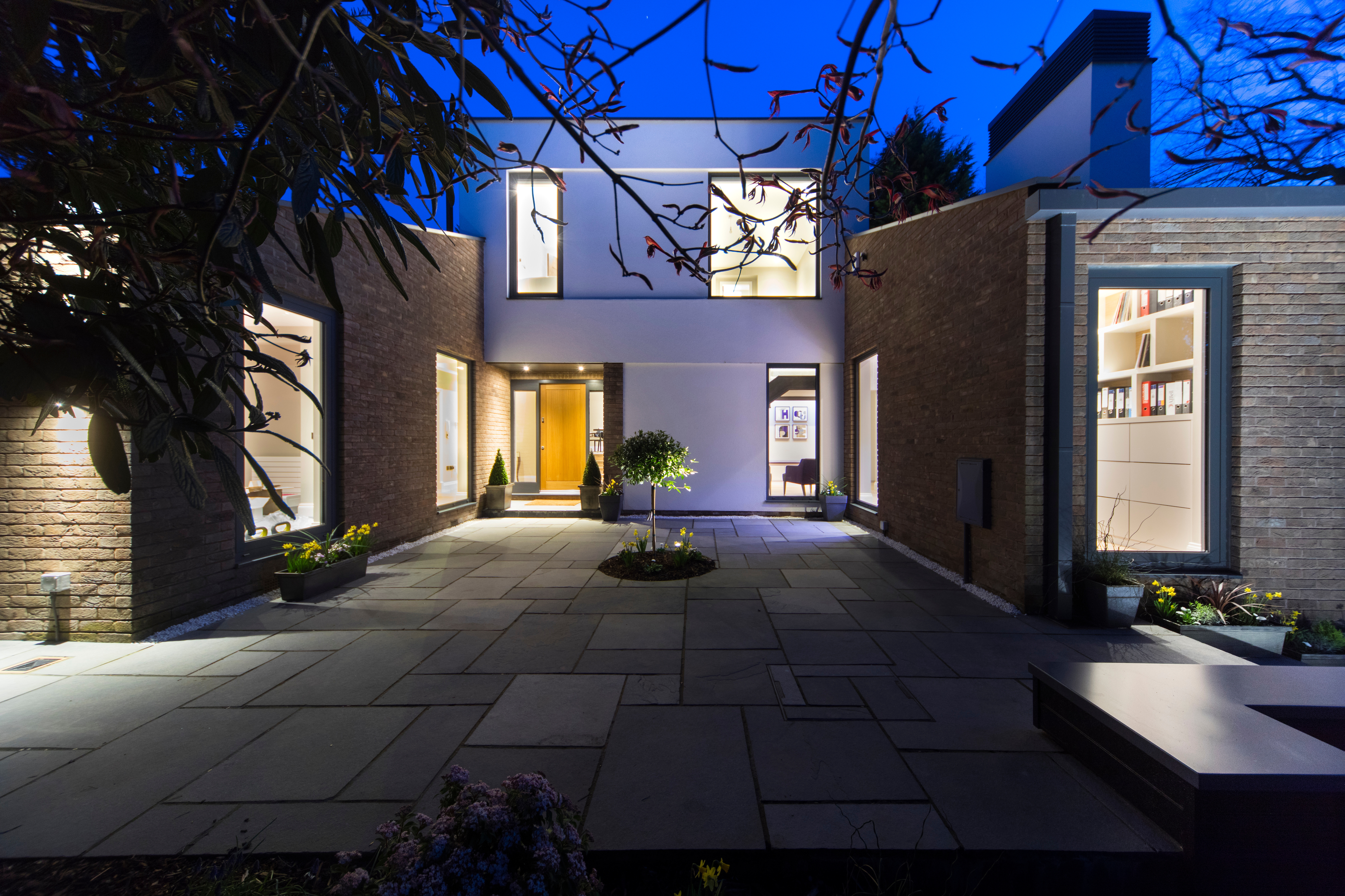Henderson Homes Finalist In Northern Design Awards 2016