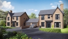 new homes, henderson homes, clifton drive, marple