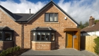 26 The Circuit Wilmslow sk9 6db a semi detached family house  Linked bi-line greatly appreciated markwaugh.Net