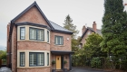 Wilmslow detached home by Hendesons Homes