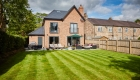 Lydden House is a five bedroom detached home in Wilmslow by Max Henderson development