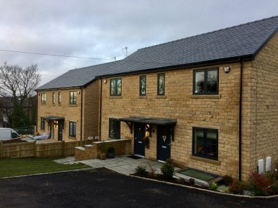 new homes at the moorings bollington