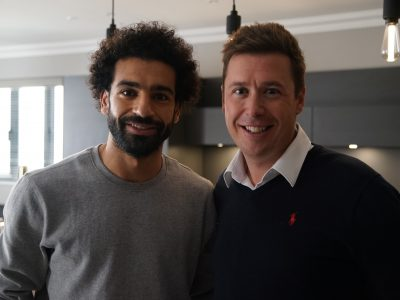 mo salah, new build, new homes, wilmslow