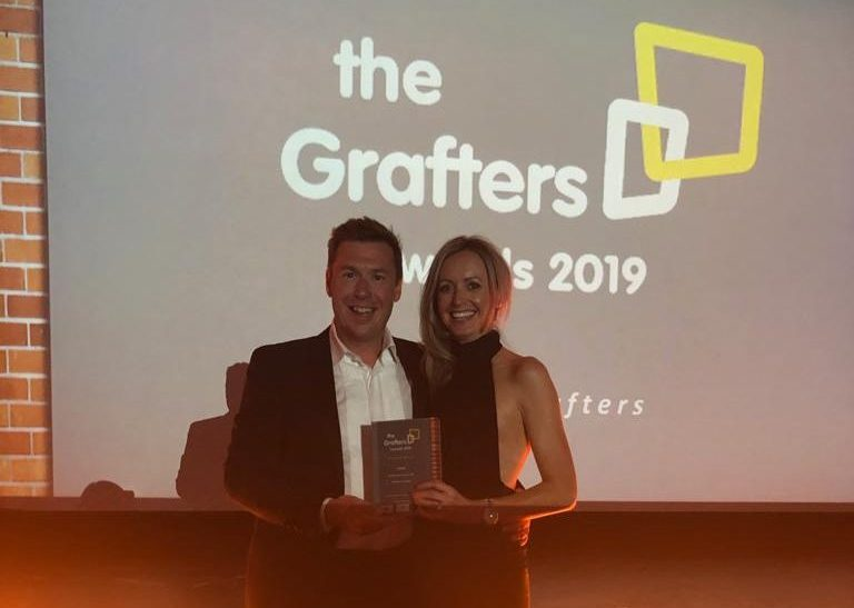 grafters, awards