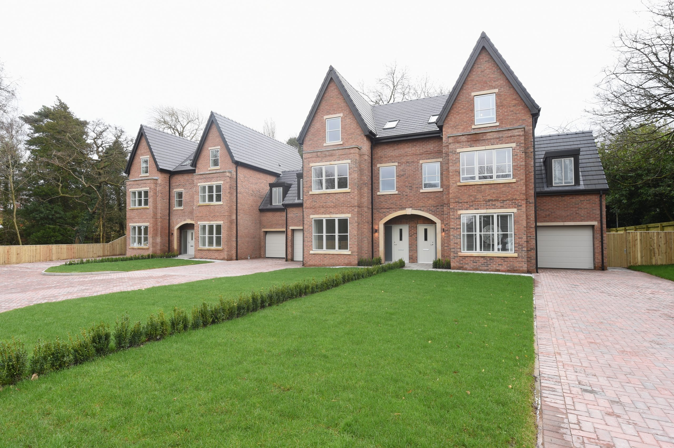 Barcheston Court by Henderson Homes
